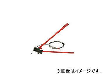 ヒット商事 据置き式ワイヤーカッター WC12ST(3367606) JAN:4953830020419