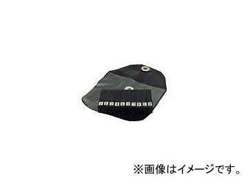 浦谷商事/URATANI ハイス精密組合刻印 数字セット6.0mm UC60S(2940582) JAN:4560284490073