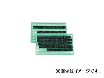 ユニオンコーポレーション/UNION 差替式ゴム印ユニラバーT-8(8mm)英数字・漢字セット 1730074(3230643) JAN:4582259072367