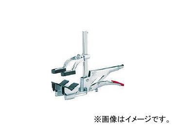 ベッセイ社/BESSEY クランプ GRZ-RO型 パイプ用 GRZRO(1042971) JAN:4008158009667