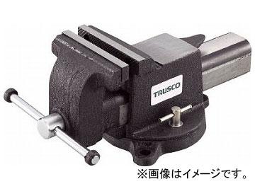 トラスコ中山/TRUSCO 回転台付アンビルバイス 80mm VRS080N(3010571) JAN:4989999183795