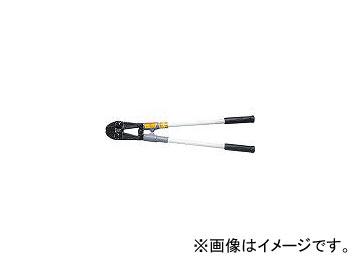 ヒット商事 絶縁ボルトクリッパ 600mm BC600FN(2541963) JAN:4953830005065
