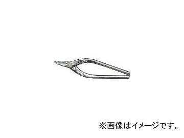 盛光/MORIMITU 本職板金鋏 SLDエグリ刃 210mm HSLD0221(3900452) JAN:4560118242274