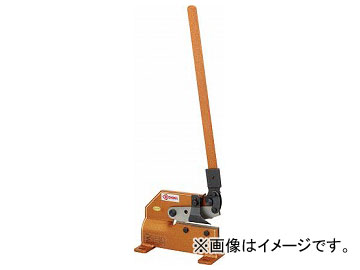 トラスコ中山/TRUSCO EHOMA レバーシャ No.2 P2(1112163) JAN:4989999040012