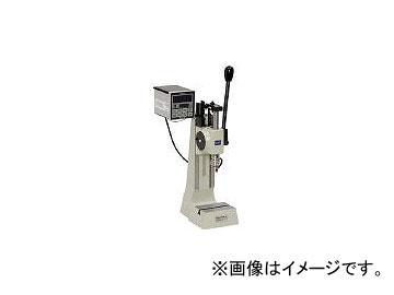 仲精機/NAKASEIKI ハンドプレス ラックピニオン式 NH202ZB1