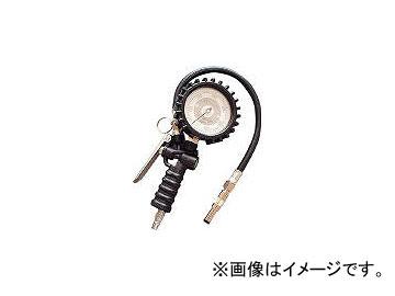 八興販売/HAKKOUHANBAI エアーチャックタイヤゲージ 乗用車・バン用 AG80061(3258599) JAN:4580112530207