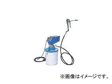 ヤマダコーポレーション/YAMADA 電動式グリースルブリケータ EPL100(1660314) JAN:4945831001139