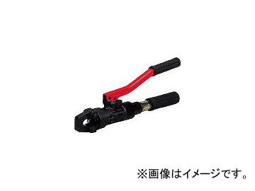 泉精器製作所/IZUMI 手動油圧式工具標準ダイス付 9H60(1526987) JAN:4906274800352