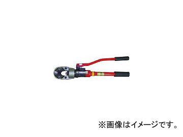 泉精器製作所/IZUMI 手動油圧式工具標準ダイス付 EP150A(3750523) JAN:4906274803179