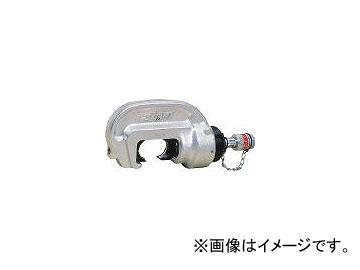 【超特価sale開催!】 T型コネクタ用油圧式圧縮工具 JAN:4906274800574:オートパーツエージェンシー 泉精器製作所/IZUMI 16GOB(3952037)-DIY・工具