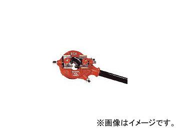 レッキス工業/REX ベビーリード型パイプねじ切器 2R3(1227599) JAN:4514706023011