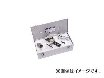 スーパーツール/SUPER TOOL チュービングツールセット(偏芯式)手動電動兼用型、新冷媒・新規格対応 TS456WDH(2759012) JAN:4967521247528