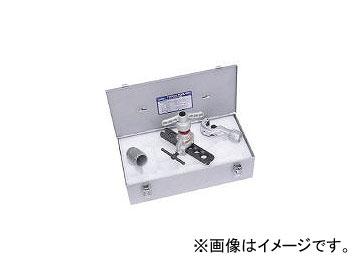スーパーツール/SUPER TOOL チュービングツールセット(偏芯式)クイックハンドル型、新冷媒・新規格 TS456WQH(2769603) JAN:4967521247542