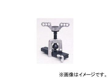 スーパーツール/SUPER TOOL フレキ管ツバ出し工具(ラチエッット機構式) TH1320R(2438810) JAN:4967521236317