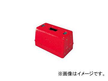 京都機械工具/KTC 両開きプラハードケース(すじ金いり君) SK330PM(3737969) JAN:4989433809694