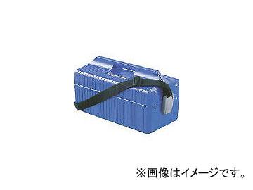 ホーザン/HOZAN ツールボックス ボックスマスター 青 B55B(1172573) JAN:4962772015537