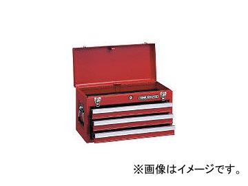 前田金属工業/TONE ツールチェスト 508×232×302mm BX230(3904300) JAN:4953488212693