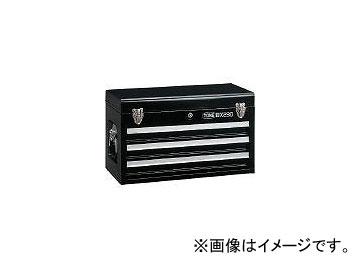 前田金属工業/TONE ツールチェスト 508×232×302mm ブラック BX230BK(3904318) JAN:4953488220575