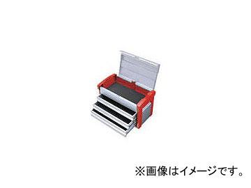 京都機械工具/KTC チェスト(3段3引出し) EKR103(3374726) JAN:4989433828893