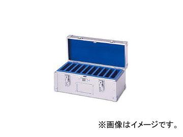 ダイトウトランク/DAITOU ダイヤル錠付カートリッジテープ用トランク CT10D