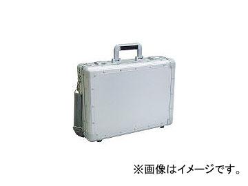 エンジニア/ENGINEER アルミトランクケース KA57(3000869) JAN:4989833071578
