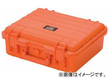 トラスコ中山/TRUSCO プロテクターツールケース オレンジ XL TAK13ORXL(3895386) JAN:4989999046342