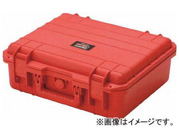 トラスコ中山/TRUSCO プロテクターツールケース 赤 XL TAK13REXL(3895301) JAN:4989999046267