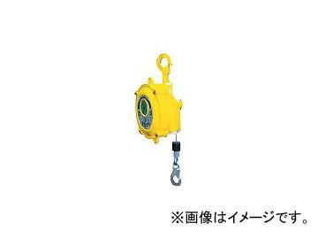 遠藤工業/ENDO スプリングバランサー 4.5~9.0Kg 1.3m EWF9(2503042) JAN:4560119620996
