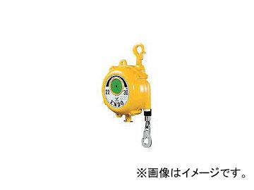 遠藤工業/ENDO スプリングバランサー 22~30Kg 2.5m ELF30(3374921) JAN:4560119621160