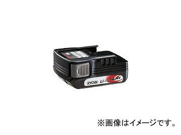 リョービ/RYOBI リチウムイオン電池パック 14.4V 1,500mAh B1415L(3798399) JAN:4960673762390