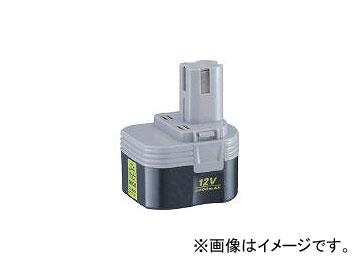 リョービ/RYOBI ニカド電池パック 12V B1220F2(3101088) JAN:4960673706417