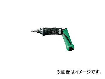 日立工機/HITACHI 3.6V コードレスドライバドリル DB3DL22LCSK(3779572) JAN:4966376186570