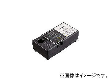 パナソニックエコソリューションズ/PANASONIC ニッケル水素電池パック2.4V/3.6V用充電器 EZ0L11(4228961) JAN:4547441923063