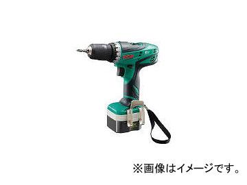 リョービ/RYOBI 充電式ドライバドリル 12V BD127(3543277) JAN:4960673669569