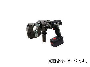 育良精機/IKURA コードレスパンチャー ISMP18LE(3824187) JAN:4992873096470