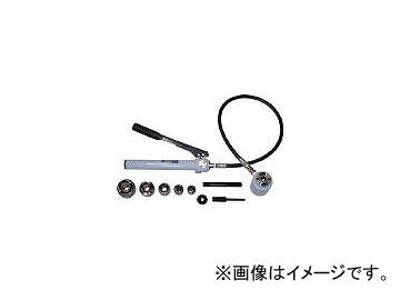 亀倉精機/KAMEKURA アウトパンチャー薄鋼Aセット HP3A(2448548) JAN:4562120270504