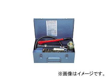 泉精器製作所/IZUMI 手動油圧式パンチャ SH101BP(1583492) JAN:4906274801236