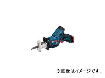 ボッシュ/BOSCH バッテリーセーバーソー GSA10.8VLI(3908143) JAN:3165140578059