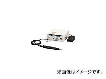 スズキマリン/SUZUKIMARINE 超音波カッター (フットスイッチ式) SUW30CTL(2384574)