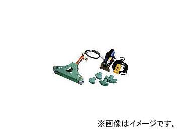 大洋エンジニアリング 電動油圧式パイプベンダー PBLC1E