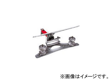 泉精器製作所/IZUMI 油圧パイプベンダ本体ノミ PB15N(3055817)