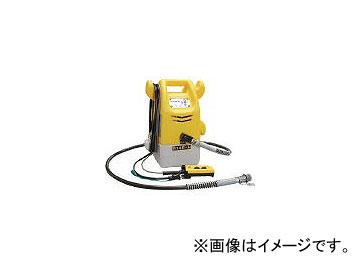 泉精器製作所/IZUMI 電動リモコン式油圧ポンプ R14EH(4052391)
