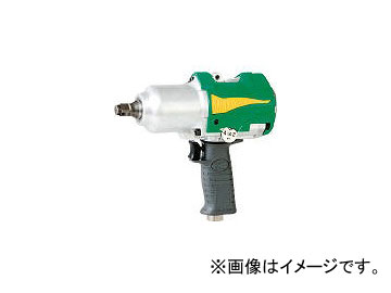 空研/KUKEN 1/2インチ超軽量インパクトレンチ(12.7mm角) KW1800PROI(3517594) JAN:4560246011193