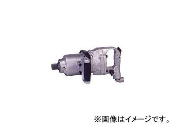 空研/KUKEN 1インチSQ超軽量インパクトレンチ(25.4mm角) KW4500G(2954443) JAN:4560246011070