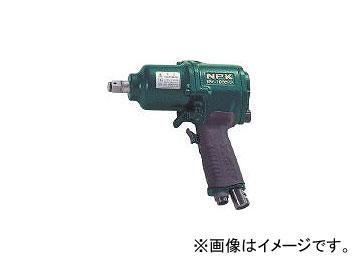 日本ニューマチック工業 ワンハンマインパクトレンチ 25358 NW1600HA(2211882)