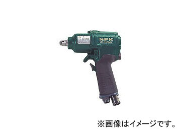 最新のデザイン 日本ニューマチック工業 NW1600SA(2211874):オートパーツエージェンシー 25353 インパクトレンチ 軽量型-DIY・工具