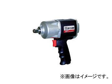 エス.ピー.エアー/SPAIR 軽量インパクトレンチ12.7mm角 SP7140(2490366) JAN:4545695000158