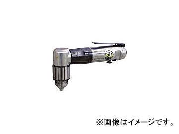 エス.ピー.エアー/SPAIR コーナードリル13mm(正逆回転機構付) SP1513AH(3900916) JAN:4545695002183