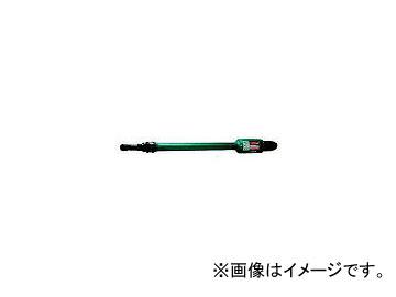 日本ニューマチック工業 ストレートグラインダ ロングタイプ 軸付砥石用 10066 NHG65LK(1660730)