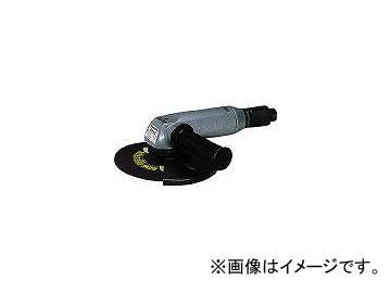 ヨコタ工業/YOKOTA ディスクグラインダ G7SA(1769227) JAN:4582116923160